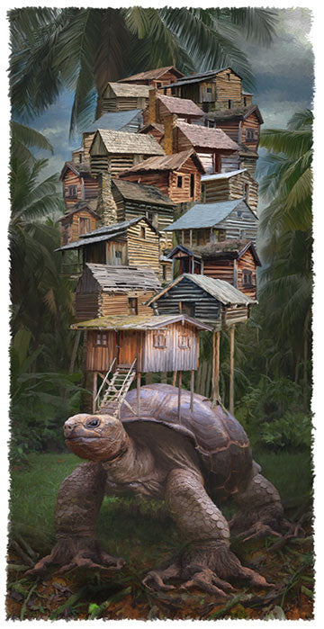 5.4-Turtle Town
