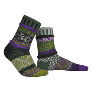 Wow! Now On Sale! Socks Balsam, Sm & Lg Only