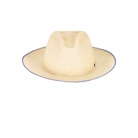 artesano paresi panama hat at maeree
