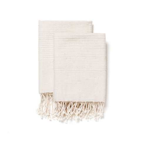 Ethiopian cotton towel