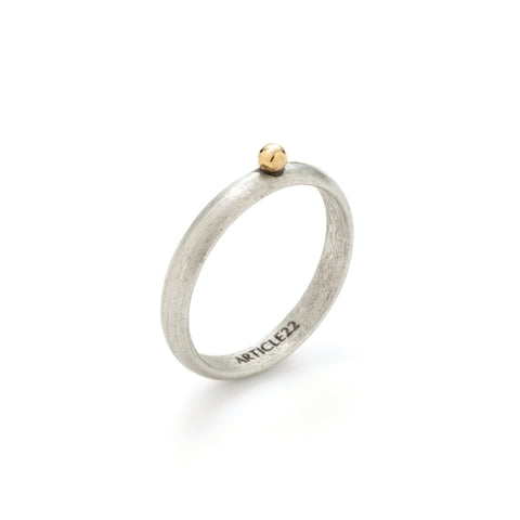 peacebomb ring at maeree