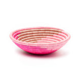 Indego Africa swirl plateau basket at maeree