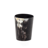 African horn tumbler from indego africa at maeree