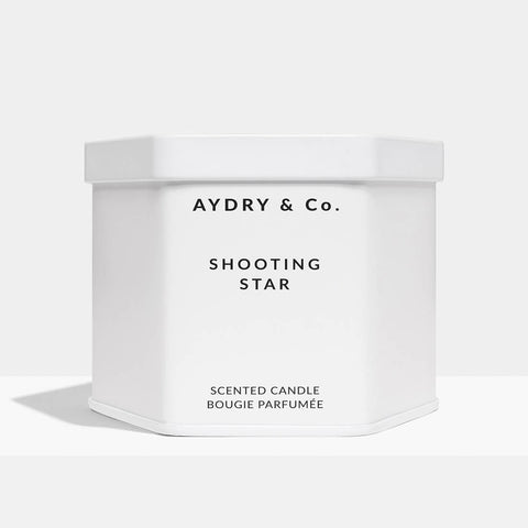 AYDRY shooting star citrus candle at maeree