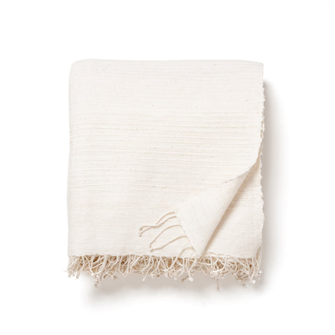 organic cotton bath sheet at maeree