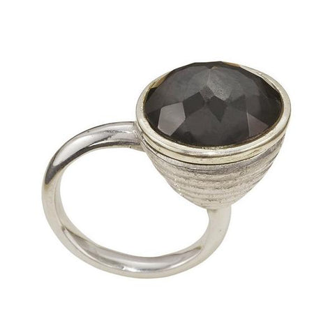 beatrix ost article 22 hematite beatrix ring at maeree