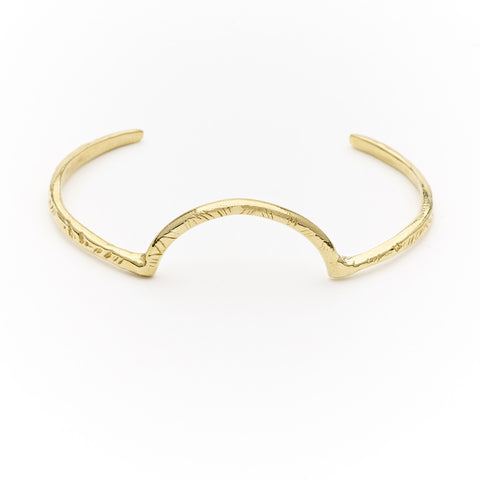 odette new york arc cuff at maeree