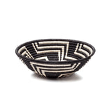 black and white basket at maeree