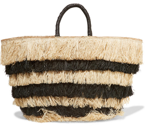 kayu piñata beach tote at maeree