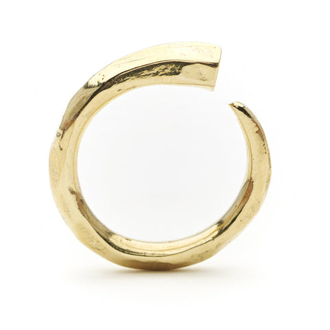 Odette New York metis ring at maeree
