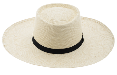 artesano straw hat at maeree timor formentera