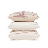 artisan made pillows from creative women at maeree