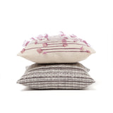Moroccan pillows from Creative Women