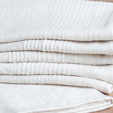 creative women organic cotton napkins at maeree