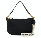 Clare v masculin féminin crossbody strap at maeree