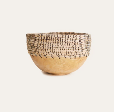 indego africa mini copabu bowl at maeree
