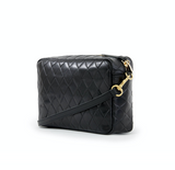 clare v black diamond midi sac at maeree