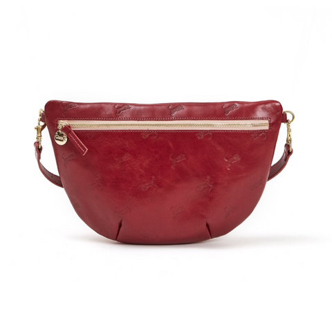 clare v grande fanny pack at maeree