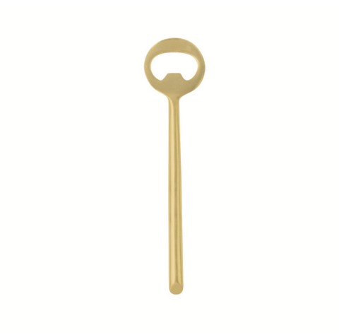 gold bottle opener from be-home at maeree