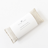 kriya veda citrus mint eye pillow at maeree