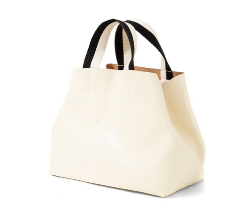 clare v white bateau tote at maeree