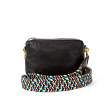 clare v multicolor braided crossbody strap at maeree