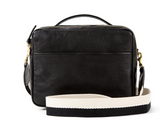Black Mirabel Crossbody