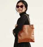 clare v delphine miel handbag at maeree