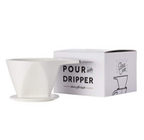 pour over coffee dripper W&P at maeree