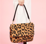 Helene Pablo Cat Handbag