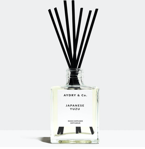 aydry japanese yuzu diffuser at maeree