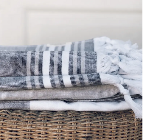 smyrna collection organic hand towel at maeree
