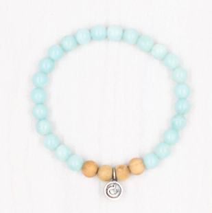 amazonite adventurous mala collective maeree