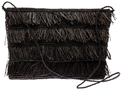 artesano isabella fringe bag at maeree
