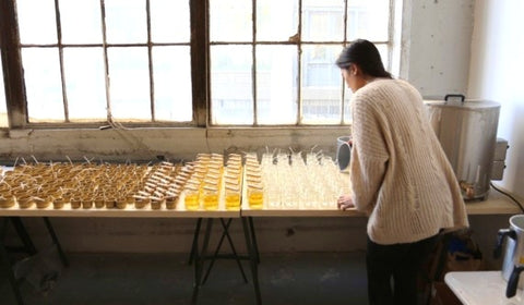 Brooklyn Candle Studio at maeree