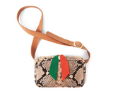 clare v cortado le belt bag at maeree