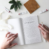 Root & Branch Paper notebooks at maeree