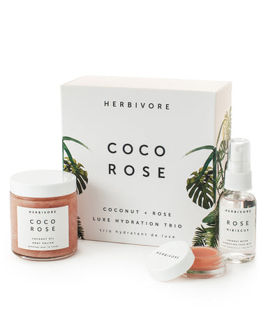 Coco Rose Travel Trio