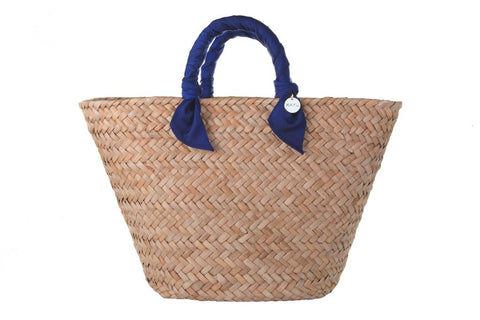 kayu rosie tote navy at maeree