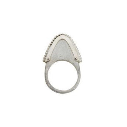 article 22 laos tribal dome ring maeree
