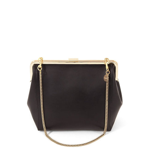 clare v le big box bag with chain crossbody at maeree