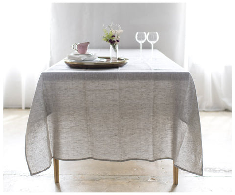 celina mancurti linen tablecloth at maeree