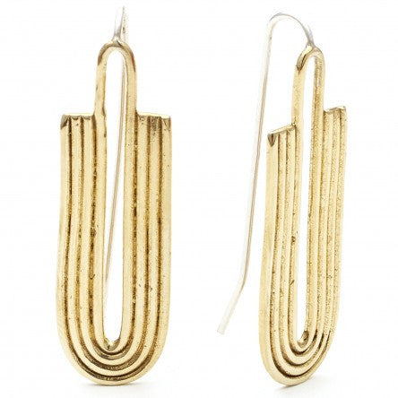 Kaj Earrings