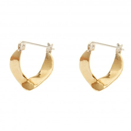 odette ny wishbone earring at maeree