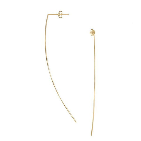 pico arc earring at maeree