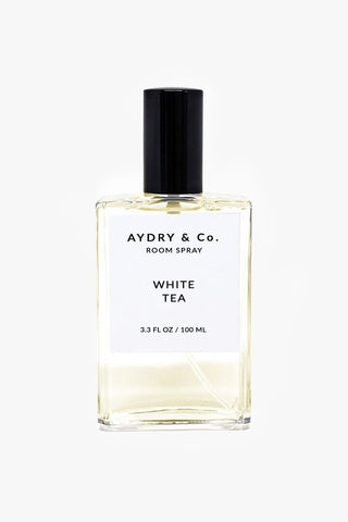aydry white tea room spray at maeree