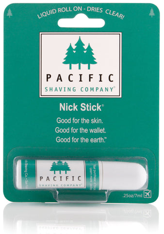 Pacific Shaving anti-blødnings stick