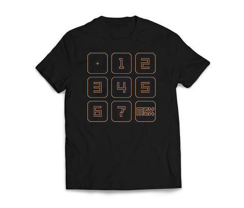Rez Shirt by Phil Fish (Rez Infinite)