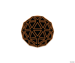 Player Form 00 Pin (Rez Infinite)