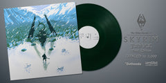 Skyrim Vinyl Soundtrack (JUN/VUL Limited Edition)